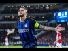Soccer: Inter win derby, Genoa end Juves perfect start