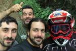 Da Foligno 'innovativa' sospensione per moto