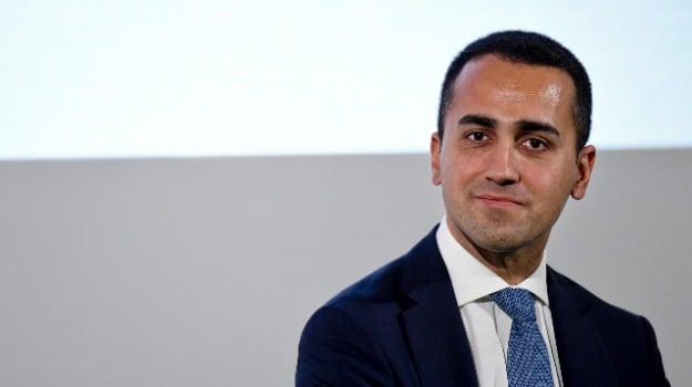 reddito di cittadinanza, Luigi Di Maio, Sicilia, Politica