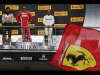 F1: Ferrari delay Hamiltons title win