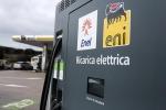 Accordo Eni-Ionity per sviluppo colonnine ricarica
