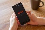 In India primo caso dipendenza da Netflix