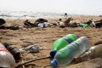Allarme plastica nei mari calabresi