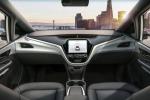 Alleanza Gm e Honda su auto autonome