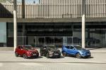 Nissan Qashqai, debutta il nuovo motore diesel 1.5 da 115 CV