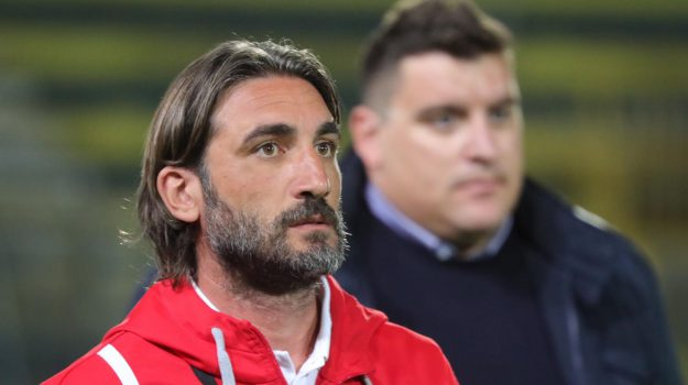 calcio serie c, derby calabria serie c, rende reggina, Francesco Modesto, Cosenza, Calabria, Sport