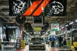 Via a produzione Challenger SRT Hellcat Redeye
