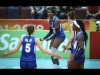 Volleyball: Italian women to face China in world semis