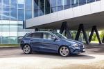 Mercedes porta in 'cattedra' a Parigi nuova Classe B