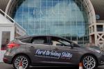 Ford, tornano a Roma i corsi di guida sicura per ragazzi