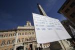 Medici in stato agitazione a Montecitorio