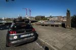 Peugeot, dopo 14mila km si chiude viaggio 'Via della Seta'
