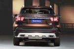 Ford Territory, risposta 100% made in Cina al Jeep Compass
