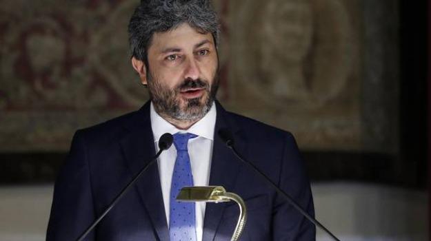 crisi di governo, Roberto Fico, Sicilia, Politica