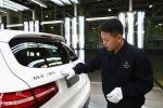 Crescita nel mercato Cina salva leadership premium Mercedes