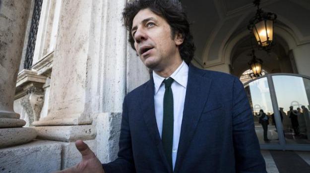 Marco Cappato, Reggio, Archivio