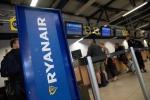 Accolto il ricorso Ryanair, i bagagli si pagheranno sino al verdetto finale