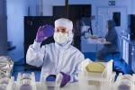 Un laboratorio per la produzione del grafene (fonte: Graphene Flagship)