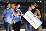 Hackathon for Ophthalmology, a Milano premiati 6 progetti