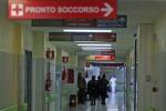 """Locri, Pronto soccorso con """"turni doppi"""": è emergenza personale"""