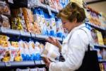 Dal primo aprile nuove regole Ue per le etichette alimentari