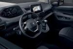 Nuovo Peugeot Partner, più stile e tecnologia top a bordo