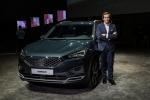 Seat, direttore design premiato da Automotive News Europe