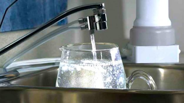 acqua inquinata Messina, acqua messina, acqua potabile Messina, amam messina, Messina, Sicilia, Cronaca
