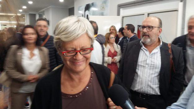 porto gioia tauro, Annamaria Furlan, Catanzaro, Calabria, Economia