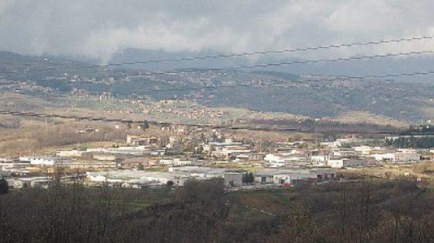 aree industriali calabria, economia calabrese, Calabria, Economia