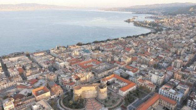 bacino dello stretto, Domenico Battaglia, Reggio, Calabria, Cronaca