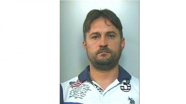 arresto droga candidoni, Biagio Arena, Reggio, Calabria, Cronaca