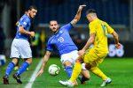 """Bonucci e gli allenatori della Juventus: """"Sarri è l'opposto di Allegri"""""""