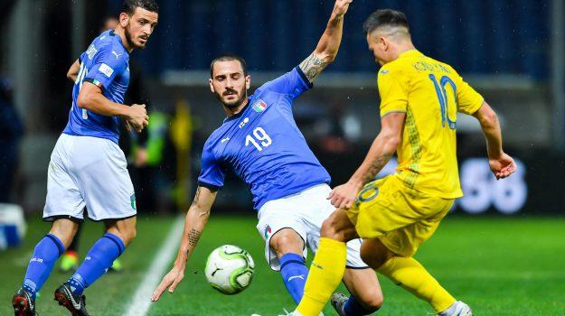 italia, nazionale, Roberto Mancini, Sicilia, Sport