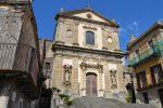 Interventi urgenti per salvare opere d'arte nel Catanese: oltre 400 mila euro dalla Regione