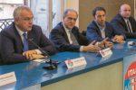 Cosenza, l'Udc marcia verso la Regione nell'ottica del gioco di squadra