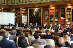 """Magistrati, avvocati e medici legali a confronto: """"La colpa medica"""", nuove riflessioni a Cosenza"""