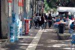 Fase 2 a Reggio, il Comune vuole ampliare il suolo pubblico per i locali