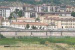 Droga in carcere a Cosenza, era in possesso di un detenuto