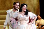 Teatro gremito e applausi, Don Giovanni è un successo: le foto dello spettacolo a Catanzaro