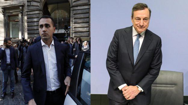 di maio draghi, manovra, Luigi Di Maio, Mario Draghi, Sicilia, Politica