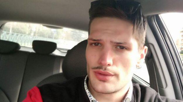 omicidio augieri, omicidio diamante, Francesco Augieri, Francesco Schiattarelli, Cosenza, Calabria, Cronaca