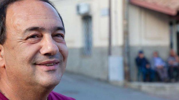 intervista Lucano, Lucano che tempo che fa, migranti, migranti riace, riace, Fabio Fazio, Mimmo Lucano, Reggio, Calabria, Cronaca