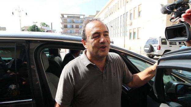 sindaco Riace, Mimmo Lucano, Reggio, Calabria, Cronaca
