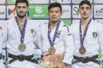 Grand Prix di Cancun, splendido bronzo per il peloritano Elios Manzi