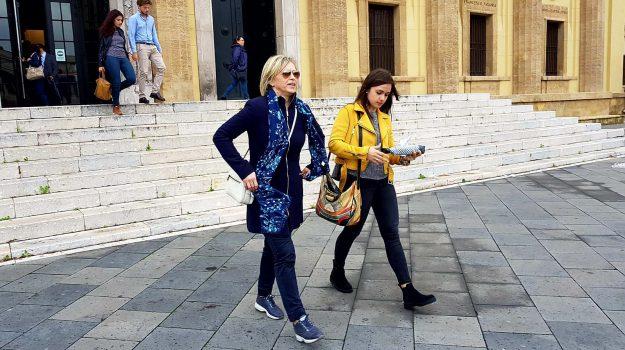 Emilia Barrile, Marco Ardizzone, Messina, Sicilia, Cronaca
