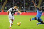 La Juventus soffre ma batte l'Empoli in rimonta, decisivo Cristiano Ronaldo