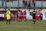 Il Rende dà spettacolo contro il Bisceglie: 3-0 e terzo posto