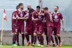 """La Reggina stende il Siracusa (1-0) sul neutro del """"Lorenzon"""""""