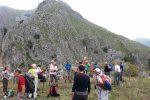 Escursioni, grifoni e raduno di bande: due giorni di festa ad Alcara Li Fusi